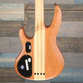 ESP LTD ESP LTD B-4E Bass Mahogany S/N 18070188