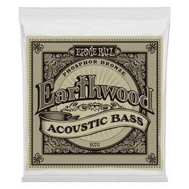 Ernie Ball Ernie Ball 2070 Earthwood Phosphor Bronze Acoustic Bass Strings