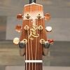 Takamine TSF40C Santa Fe Legacy Series Acoustic Guitar in Natural Gloss Finish S/N 55030450