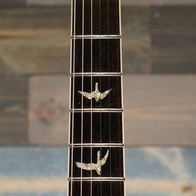 Paul Reed Smith PRS Guitars Mccarty 594 10 Top Dark Cherry Sunburst