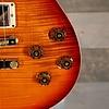 PRS Guitars Mccarty 594 10 Top Dark Cherry Sunburst