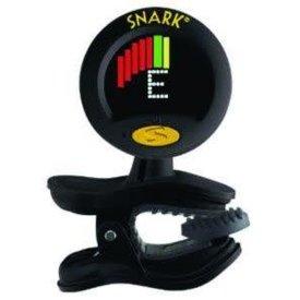 Snark ST8 Super Tight Tuner - All Instrument Chromatic Clipon - Black
