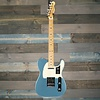 Fender Player Telecaster Maple Neck Tidepool Electric Guitar