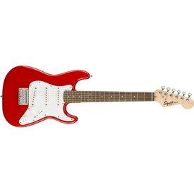 Fender Squier Mini Strat V2 Electric Guitar Torino Red
