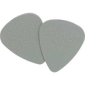 Fender Nylon 351 Shape Picks .73 12 Count