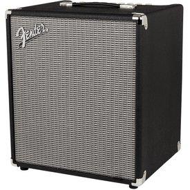 Fender Rumble™ 100 (V3), 120V, Black/Silver