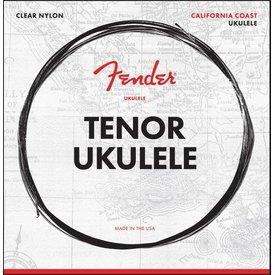 Fender Tenor Ukulele Strings, Set of Four