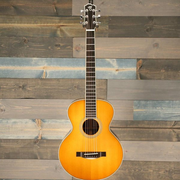Santa Cruz Santa Cruz Guitars Firefly Custom Walnut/Cedar