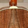 Santa Cruz Guitars Firefly Custom Walnut/Cedar