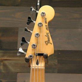Fender Deluxe Active Jazz Bass® V, Maple Fingerboard, 3-Color Sunburst S/N MX18170222