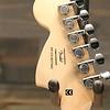 Fender Squier Affinity Series Stratocaster Laurel Fingerboard Surf Green S/N ICS18277443