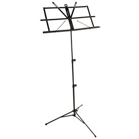 JamStands JS-CMS100 Compact Music Stand