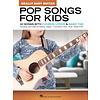 Pop Songs for Kids – Really Easy Guitar Series 22 Songs with Chords, Lyrics & Basic Tab