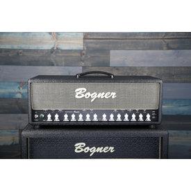Bogner Bogner Amps Ecstasy 100w Head w/ EL34 Tubes
