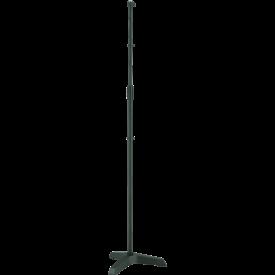Tama Tama Iron Works Studio Series Tripod Cast Base Straight Stand MS750TBK