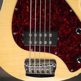 OLP Used OLP MM3 5 String Bass w/Gig Bag