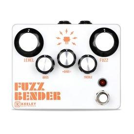 Keeley Keeley Fuzz Bender 3 Transistor Hybrid Fuzz