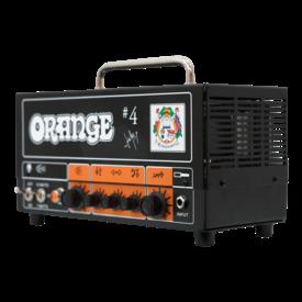 Orange Orange TT15JR Signature #4 Jim Root Terror 15/7-Watt Hi-Gain Tube Head