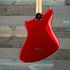 Fender Meteora Pau Ferro Fingerboard Candy Apple Red w/bag