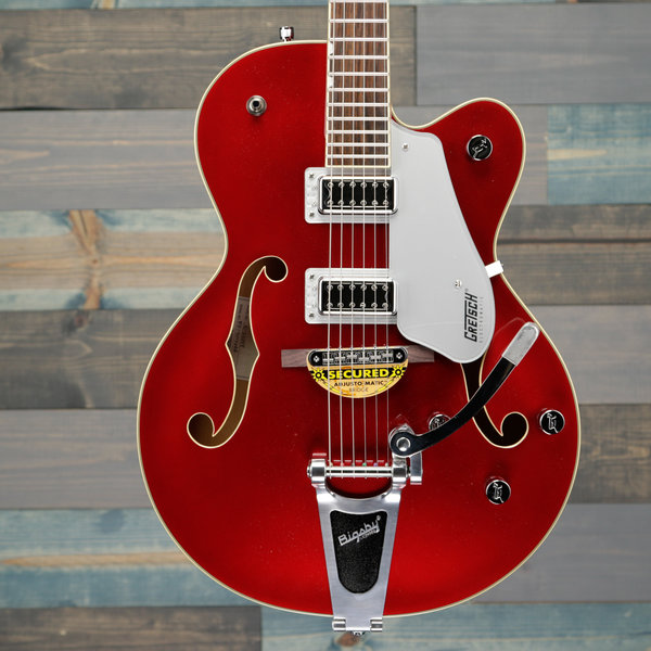 Gretsch Gretsch G5420T Electromatic Hollow Body in Candy Apple Red (Open Box)