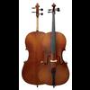 Lupin Cello - Newander Cello w/Bow & Case 4/4