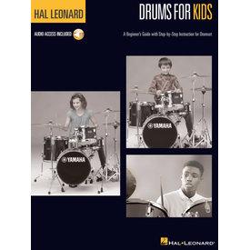 Hal Leonard Hal Leonard Drums for Kids