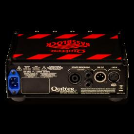 Quilter Quilter Bass Block 800 Ultralight 800W Bass Amp Head