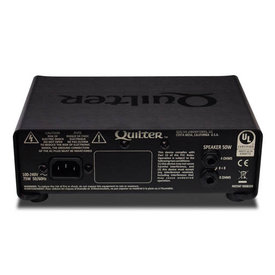 Quilter Quilter Amps 101 Mini Reverb Head