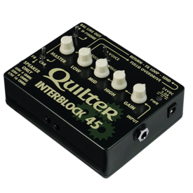 Quilter Quilter Interblock 45 45 Watt Guitar Amp Head