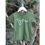 Tourism Tofino Tshirt Youth