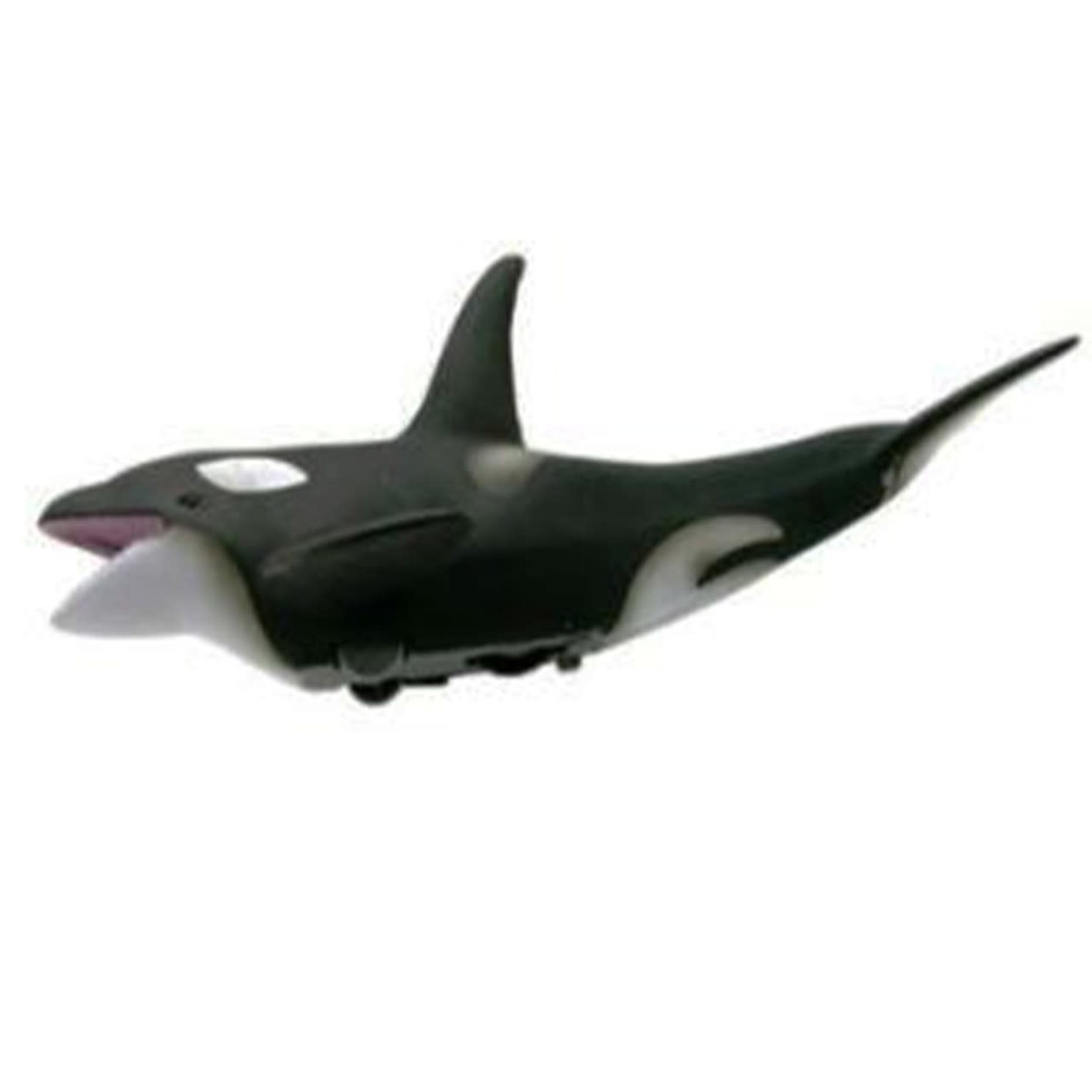 Ocean Wise Friction Orca