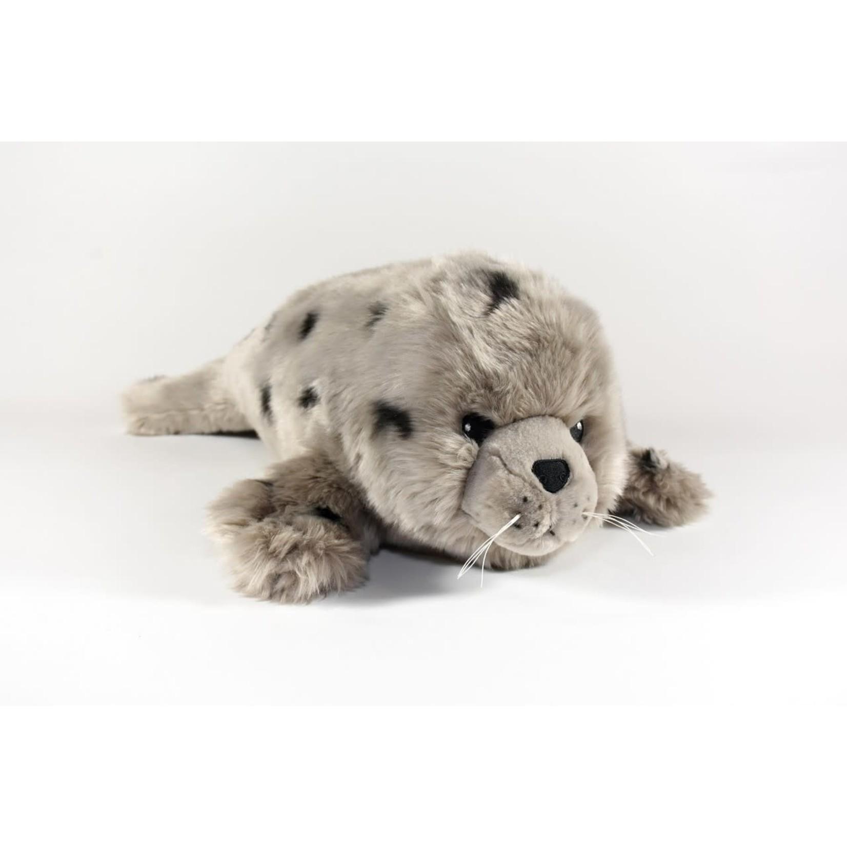 Ocean Wise Harbour Seal