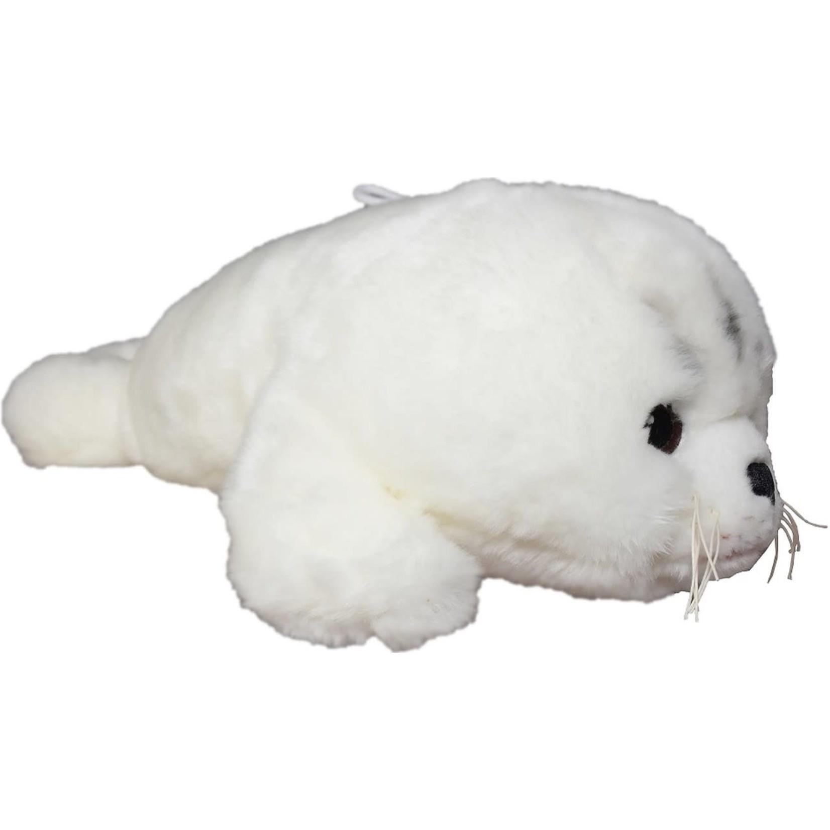 "Ocean Wise Harp Seal 8"""