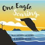 Harbour Publishing One Eagle Soaring Children's Book