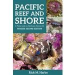 Harbour Publishing Pacific Reef + Shore