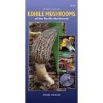 Harbour Publishing Field Guide Edible Mushrooms PNW