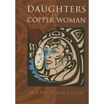 Harbour Publishing Daughters of Copper Woman
