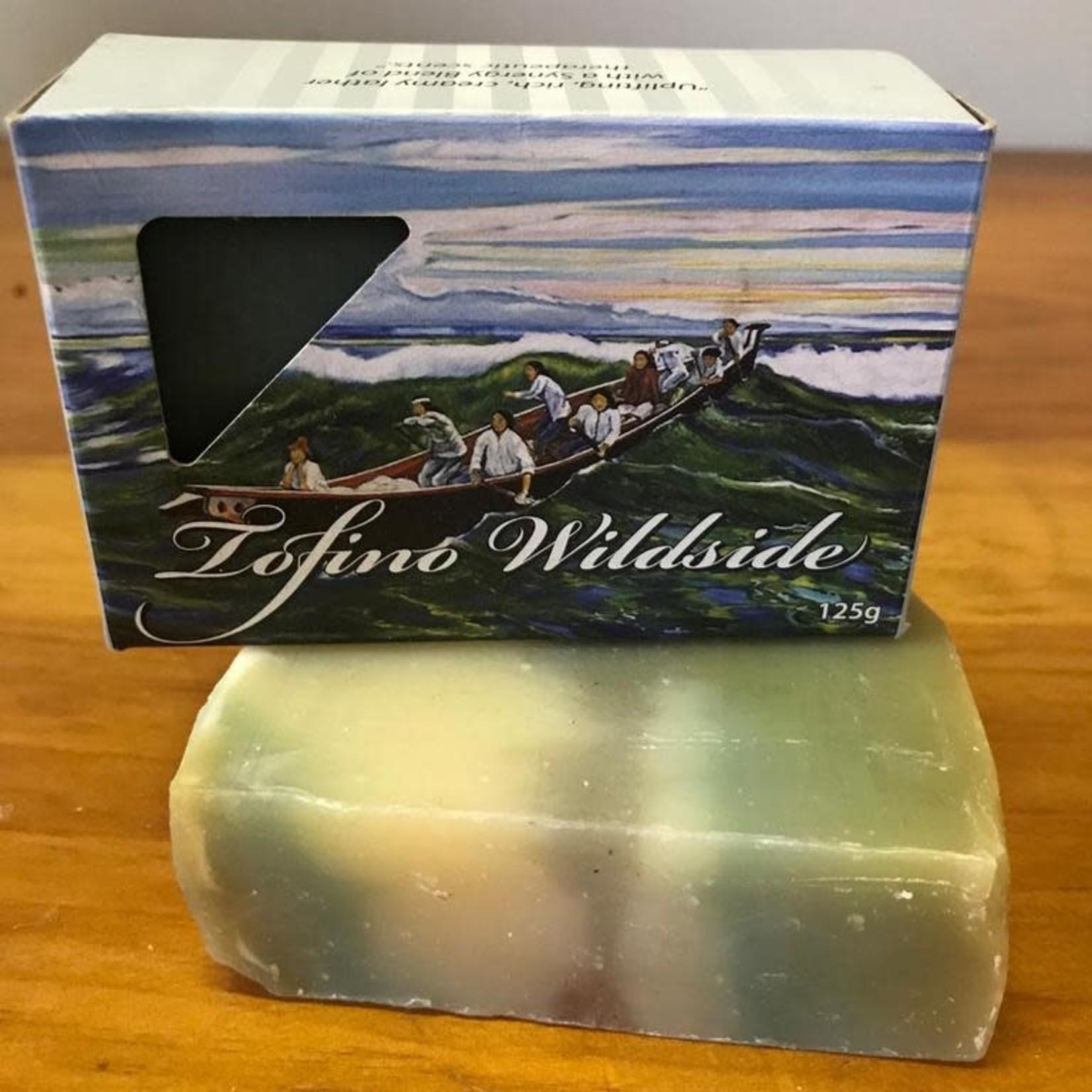 Sea Wench Tofino Wildside Soap