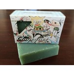 Sea Wench Clayoquot Soap