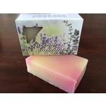 Sea Wench Lavender & Eucalyptus Soap