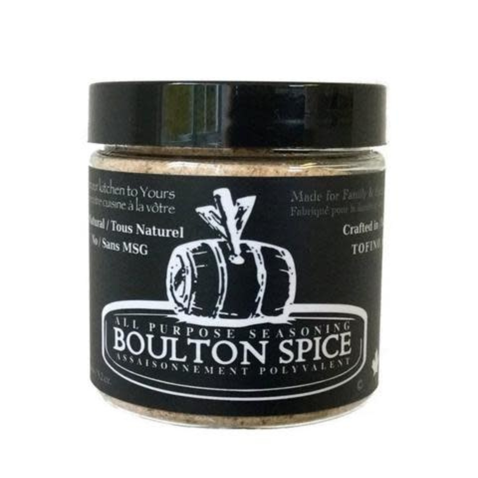"Boulton Spice ""the 90 grammer"""
