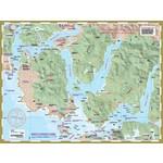 Wild Coast Publishing Map North Clayoquot 207W