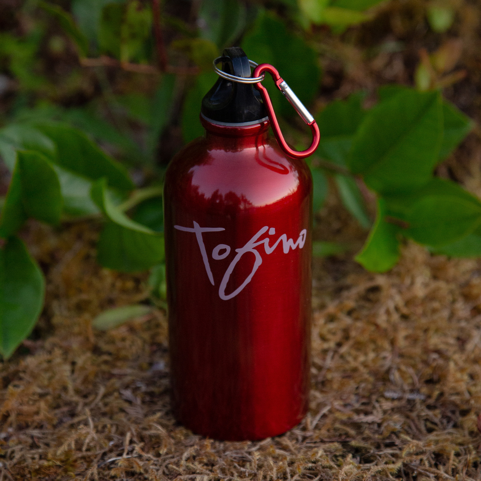 Tourism Tofino water bottle tofino