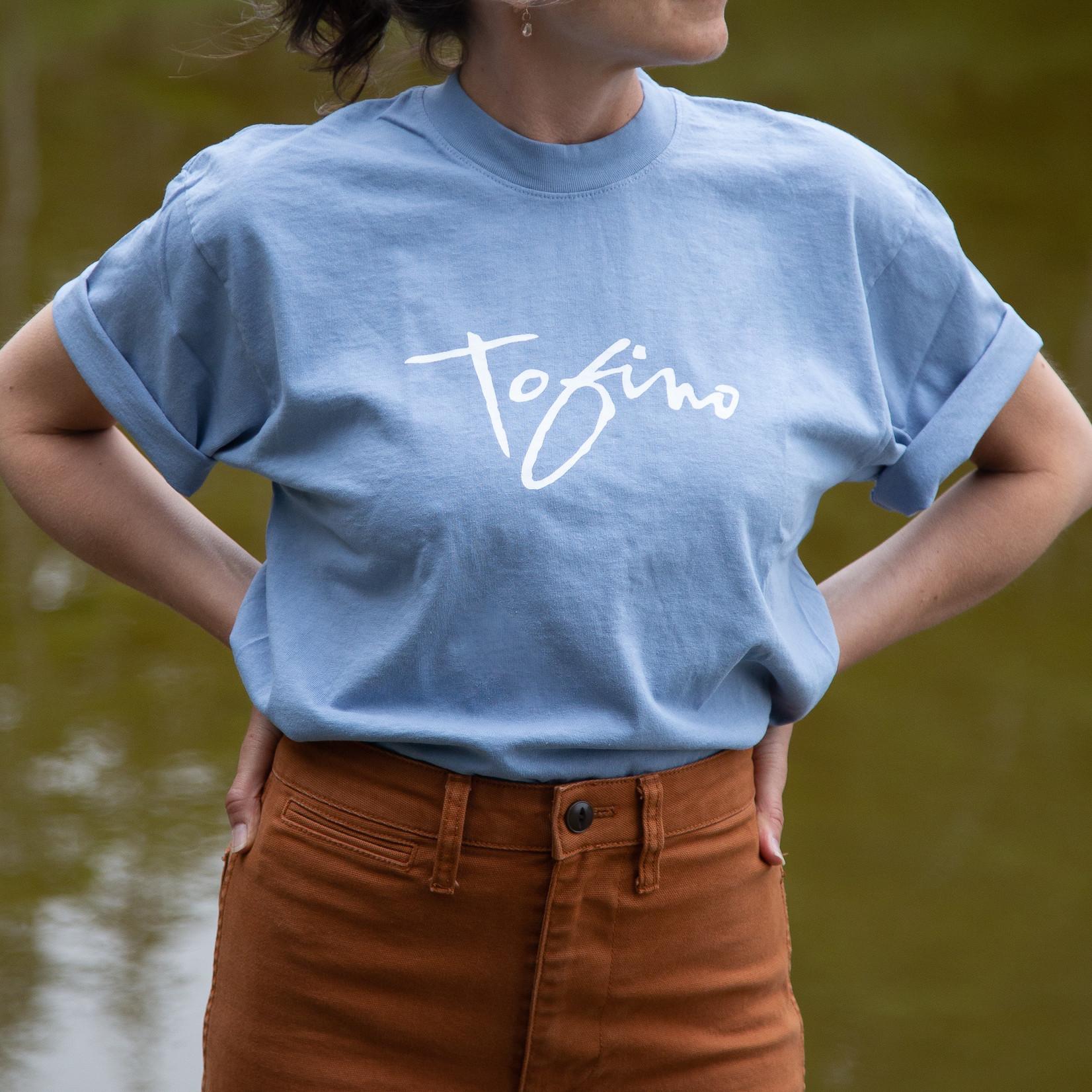Tourism Tofino Unisex T-Shirt