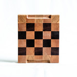 Specifically Pacific Designs clayoquot chopping block small