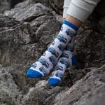 Tourism Tofino Chestervan Socks Men's  sz 10-13