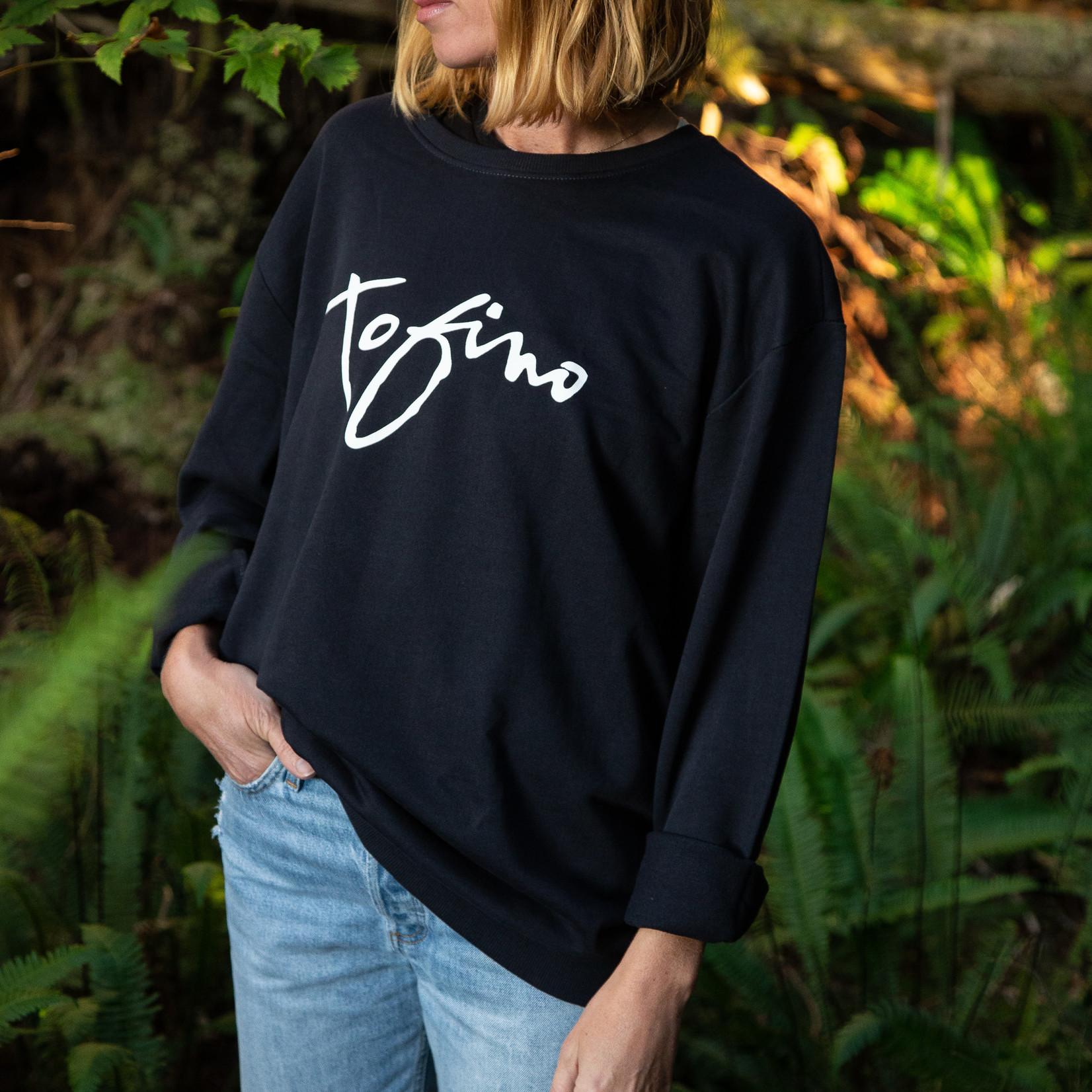 Tourism Tofino Crew Tofino