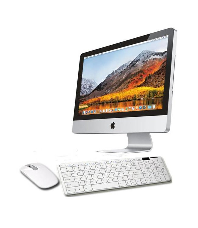 """Apple Like-New iMac  27"""" - In Store Only"""