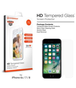 HyperGear HyperGear Tempered Glass for iPhone 6 / 6s / 7 / 8