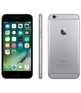 Apple iPhone 6 128GB Space Gray - GSM Unlocked